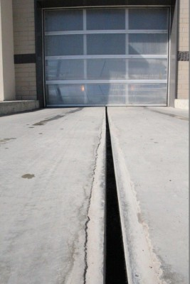 Car Wash Drainage Design Systems Slot Drain 174 Systems