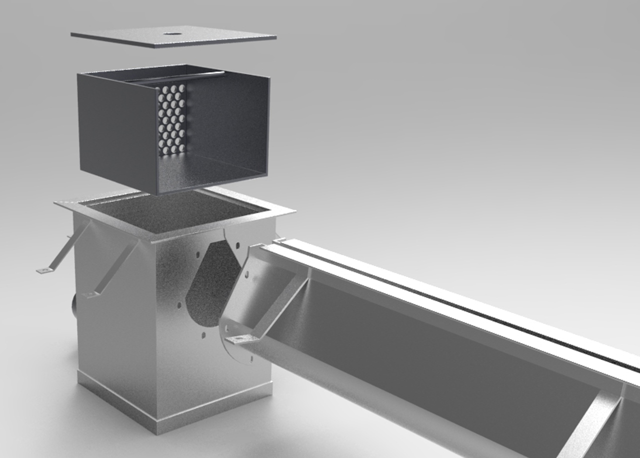 Discover Drainage Slot Drain Systems Custom Drainage