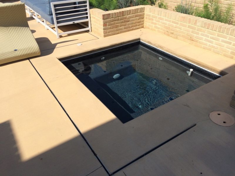 Patio Drainage Systems Swimming Pool Slot Amp Trench Drains